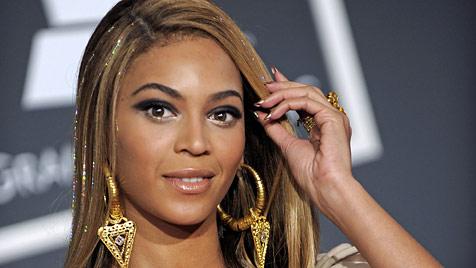 Beyonce spendete Gadafi-Gage schon letztes Jahr für Haiti