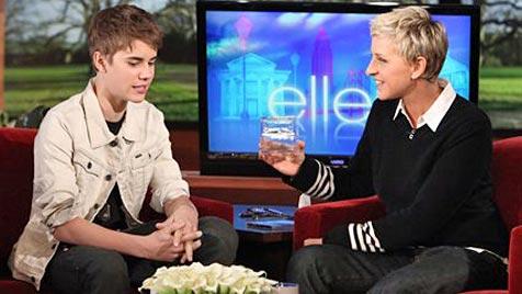 Bieber-Locke brachte bei Auktion 40.668 US-Dollar