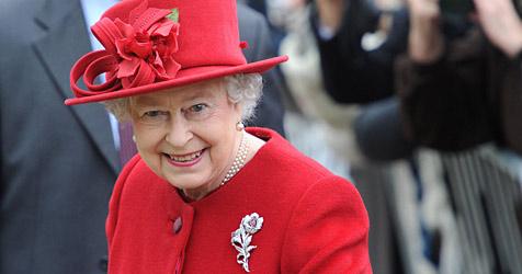 Queen sucht per Homepage-Inserat neuen Butler