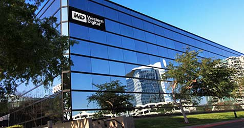 EU erlaubt Hitachi-Übernahme durch Western Digital (Bild: Western Digital)