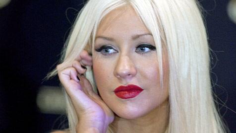 Lieder-Klau bei Christina Aguilera: Klage steht bevor