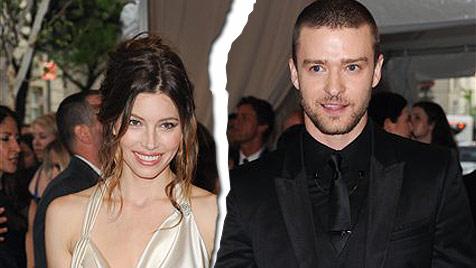 Justin Timberlake und Jessica Biel beenden Beziehung (Bild: AP)