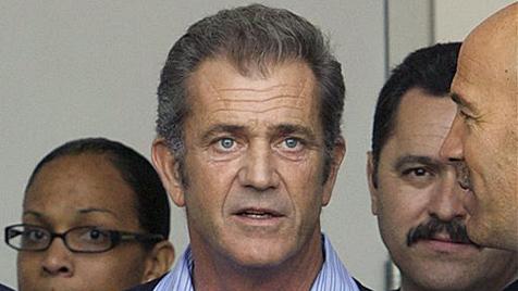 Kein Gefängnis für Mel Gibson nach Körperverletzung