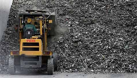EU-Minister einigen sich auf höhere Recycling-Quoten
