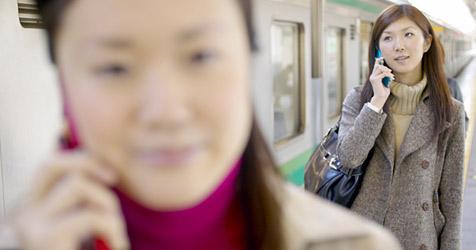 Gratis-Anrufe nach Japan: T-Mobile und Orange ziehen nach (Bild: © 2011 Photos.com, a division of Getty Images)