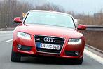 Audi A7 Sportback - schönes Fließheck für die Oberklasse