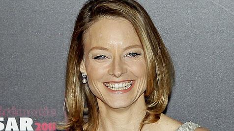 Jodie Foster verteidigt Film-Partner Mel Gibson