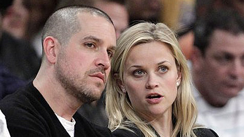 Reese Witherspoon traut sich angeblich ein zweites Mal