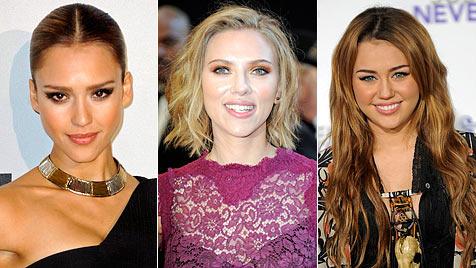 Hacker klauten Nacktfotos von Hollywood-Damen
