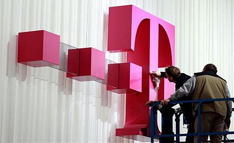 Kartellverdacht gegen T-Mobile in den Niederlanden