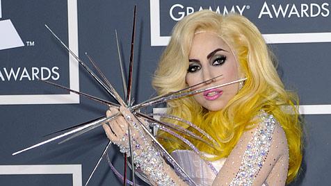"""Lady Gaga: """"Mir fallen meine blonden Haare aus"""""""