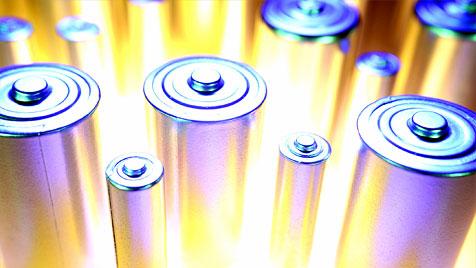 Neuartiger Akku ist binnen Sekunden voll aufgeladen (Bild: © 2011 Photos.com, a division of Getty Images)
