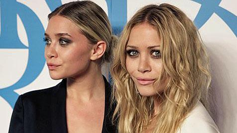 """Mary-Kate und Ashley Olsen: """"Wir sind Designerinnen"""""""