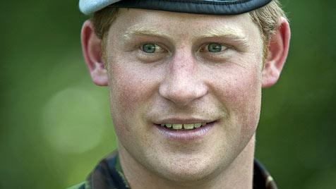 Prinz Harry: Tour zum Nordpol mit Kriegsinvaliden