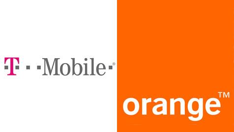 T-Mobile Austria und Orange könnten bald kooperieren