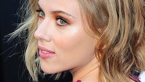 Johansson zeigt sich erstmals mit Penn als Liebespaar