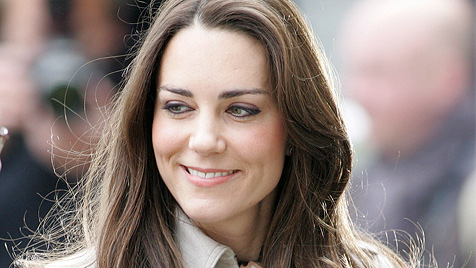 """Kate Middleton hat ihre """"Hühnernacht"""" längst hinter sich"""