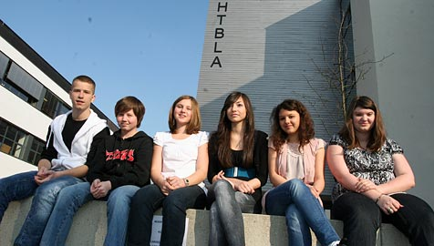Teenager beraten Teenager in Sachen Liebe, Sex, usw. (Bild: Max Grill)