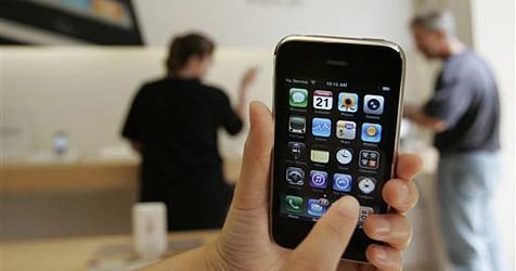 Apple will Schnüffelei durch Apps unterbinden