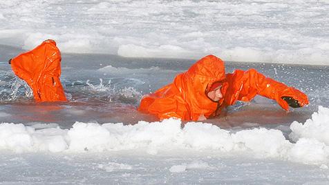 Prinz Harry steckt am Nordpol fest - Heimflug unmöglich