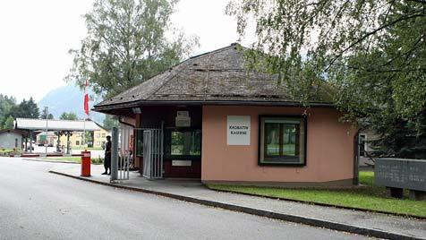 Noroviren lösten die Durchfall-Epidemie in der Kaserne aus (Bild: Andreas Kreuzhuber)