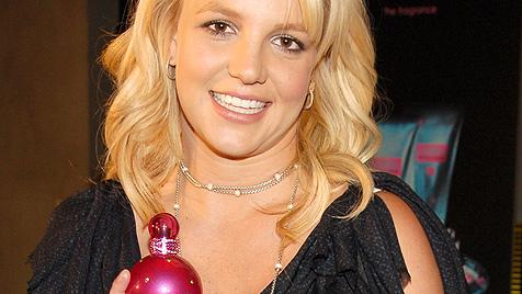 Zehn-Millionen-Dollar-Klage gegen Britney Spears