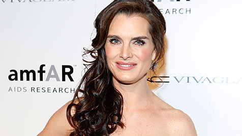 Brooke Shields als Grusel-Mutter in Broadway-Musical