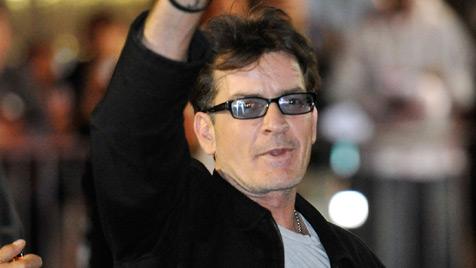"""Sheen glaubt an Rückkehr zu """"Two and a Half Men"""""""