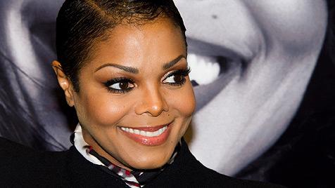 US-Sängerin Janet Jackson kommt zum Life Ball