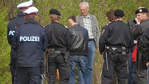 Acht Jahre Haft und Einweisung für 18-Jährigen nach Mord (Bild: Thomas Lenger)