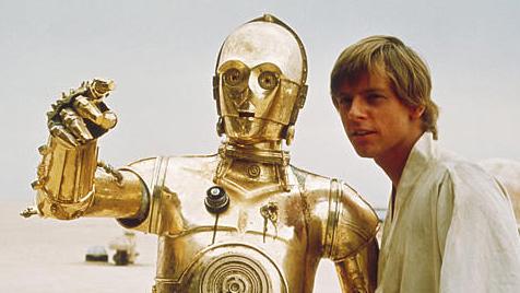 US-Militär bastelt an C3PO-Nachbau für Übersetzungen (Bild: Copyright 2004 Lucasfilm Ltd. & TM. All rights reserved.)