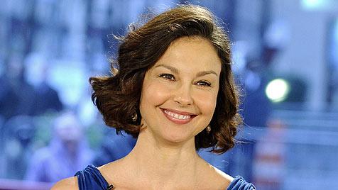 US-Star Ashley Judd wurde als Kind sexuell missbraucht (Bild: AP)
