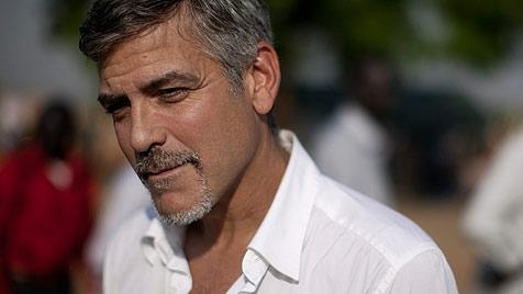 Jennifer Aniston will George Clooney zum Ehemann