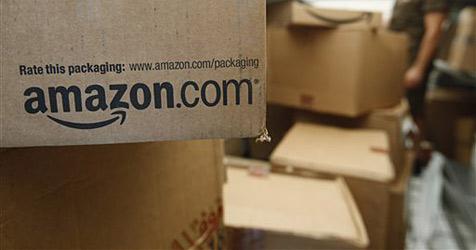 Amazon-Tablet soll nur halb so viel kosten wie iPad