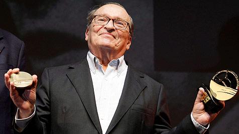 US-Regisseur Sidney Lumet an Krebs gestorben
