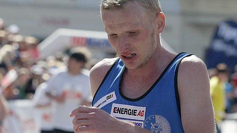 Neuer Teilnehmer-Rekord beim Linz-Marathon (Bild: APA / Rubra)