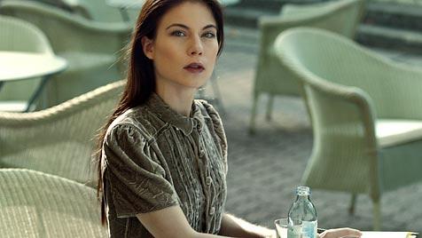 Nora von Waldstätten findet in Spot ihre Muse (Bild: Vöslauer)