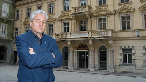 Bad Gastein: Trotz Postamt-Schließung Verbesserung? (Bild: Konrad Rauscher)