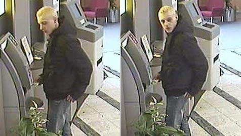 Mit gestohlener Bankomatkarte 3.750 € abgehoben (Bild: Polizei)