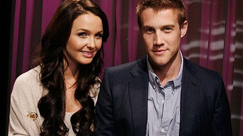 """Spott und Häme für """"William & Kate""""-TV-Schmonzette (Bild: AP)"""