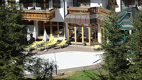 """16-jähriger Schüler tot in Hotel-Pool aufgefunden (Bild: """"Krone"""")"""