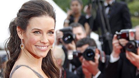 """Ehemaliger """"Lost""""-Star Evangeline Lilly ist schwanger"""