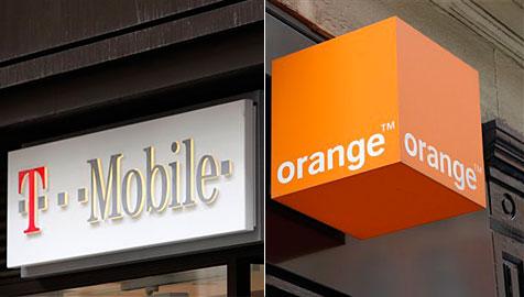 Joint Venture von Deutscher Telekom und France Telecom (Bild: AP)