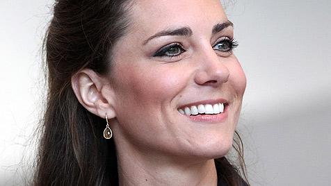 Kates Kleider für Hochzeit kosten an die 34.000 Euro