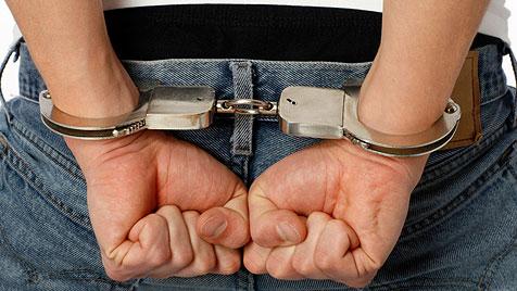 Serieneinbrecher nach Coups in OÖ und NÖ geschnappt (Bild: Photos.com/Getty Images)