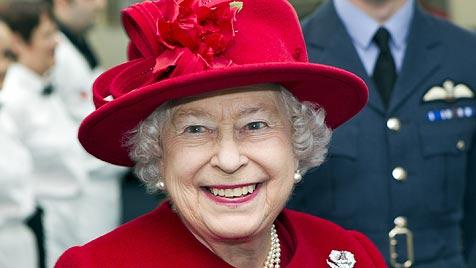Ein Grund zum Feiern: Queen Elizabeth II. wird 85