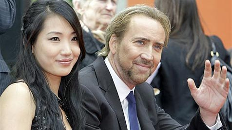 Nicolas Cage: Lautstarke Randale vor Festnahme
