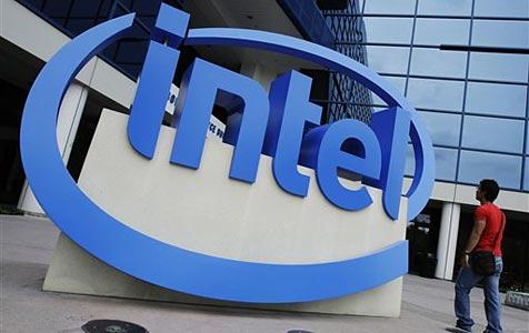 Intel macht Rekordgeschäft trotz PC-Flaute (Bild: AP)