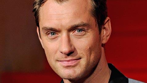 "Jude Law dreht Schnitzler-Variation ""360"" in Wien"