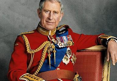 Prinz Charles stellt Rekord im Warten auf den Thron auf